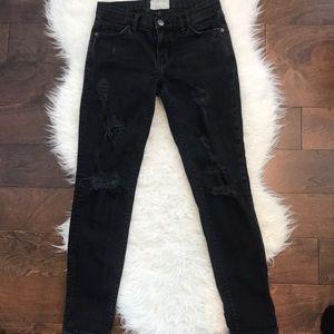 current elliot skinny jeans